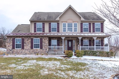 48 Junction Overlook, Strasburg, VA 22657 - #: VASH114244