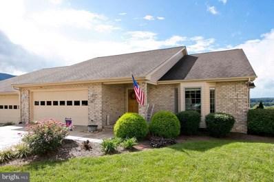 166 Daniel Court, Strasburg, VA 22657 - #: VASH114256