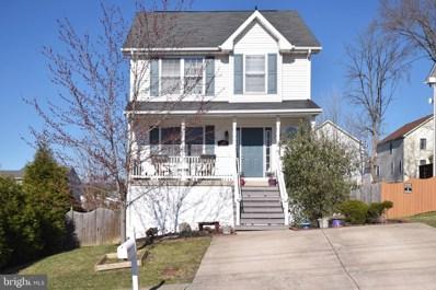 303 Stickley Street, Strasburg, VA 22657 - #: VASH114286