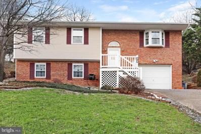 697 Virginia Street, Strasburg, VA 22657 - #: VASH114352