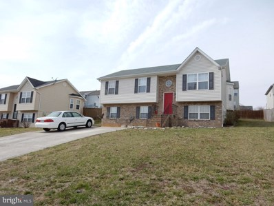 233 Aden Drive, Strasburg, VA 22657 - #: VASH114830
