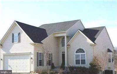 109 Jillian Court, Edinburg, VA 22824 - #: VASH115372