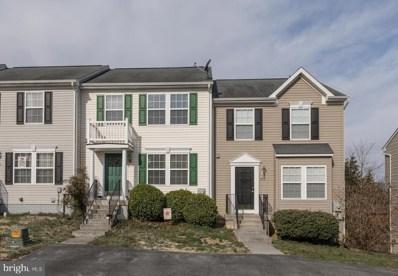 200 Hupps Hill Court, Strasburg, VA 22657 - #: VASH115380