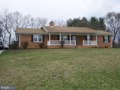 318 Dawn Avenue, Woodstock, VA 22664 - #: VASH115406