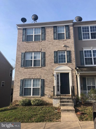 1014 Pendleton Lane, Strasburg, VA 22657 - #: VASH115420