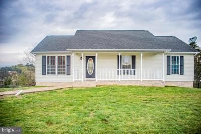 985 Devine Drive, Strasburg, VA 22657 - #: VASH115530