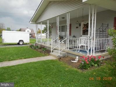 241 Crim Drive, Strasburg, VA 22657 - #: VASH115598
