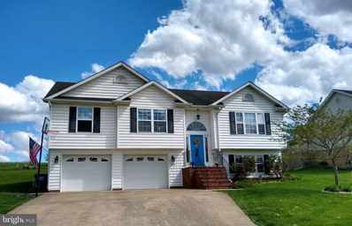 505 S Water Street, Woodstock, VA 22664 - #: VASH115648