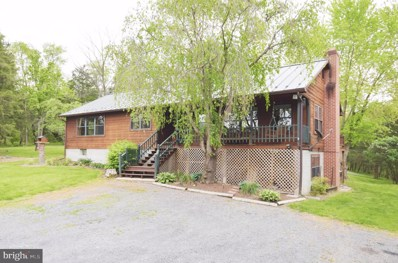 1404 Maurertown Mill Road, Maurertown, VA 22644 - #: VASH115716