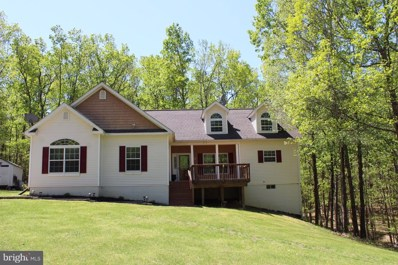 2182 Turkey Run Road, Star Tannery, VA 22654 - #: VASH115720