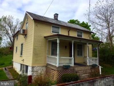 675 Ash Street, Strasburg, VA 22657 - #: VASH115724