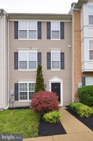 1008 Pendleton Lane, Strasburg, VA 22657 - #: VASH115752