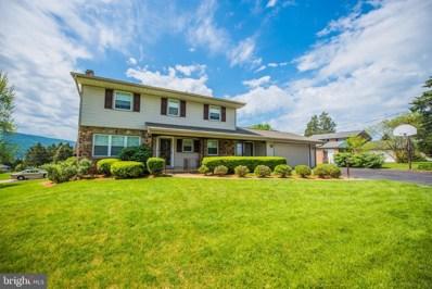 760 Laurie Drive, Strasburg, VA 22657 - #: VASH115784