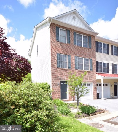 15 Toms Brook Drive, Toms Brook, VA 22660 - #: VASH115796