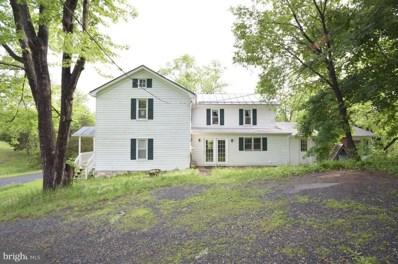 1442 Wetzel Road, Woodstock, VA 22664 - #: VASH115828
