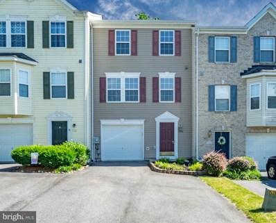 508 Hupps Hill Court, Strasburg, VA 22657 - #: VASH115888