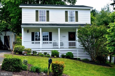 570 Virginia Street, Strasburg, VA 22657 - #: VASH115898