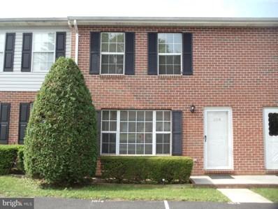1014 Jackson Street, Strasburg, VA 22657 - #: VASH116068