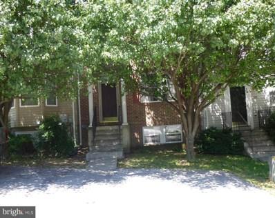 108 Hupps Hill Court, Strasburg, VA 22657 - #: VASH116122