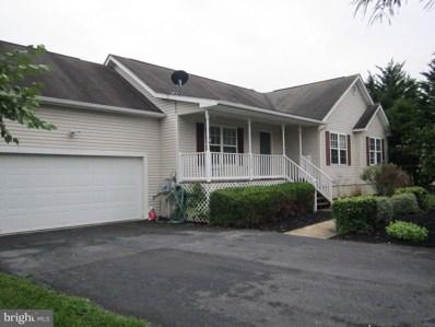 184 Baer Oak Drive, Maurertown, VA 22644 - #: VASH116198