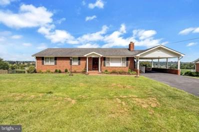 322 Eagle Street, Woodstock, VA 22664 - #: VASH116216