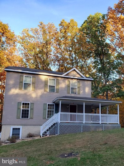 21 Heavens Tree Trail, Star Tannery, VA 22654 - #: VASH116232