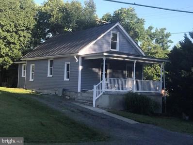 148 Capon Street, Strasburg, VA 22657 - #: VASH116236