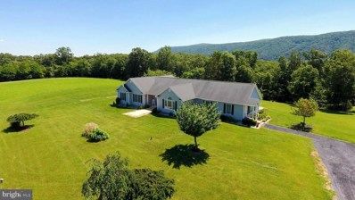 2800 Riverview Drive, Toms Brook, VA 22660 - #: VASH116276