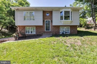 265 N Water Street, Strasburg, VA 22657 - #: VASH116284