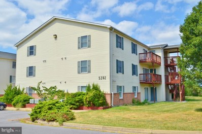 1282 Ox Road UNIT A-10, Woodstock, VA 22664 - #: VASH116288