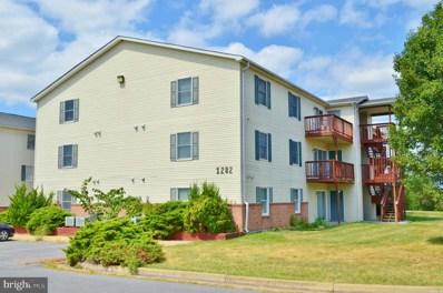 1282 Ox Road UNIT A-10, Woodstock, VA 22664 - #: VASH116288