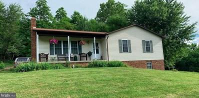 1537 Junction Road, Strasburg, VA 22657 - #: VASH116328