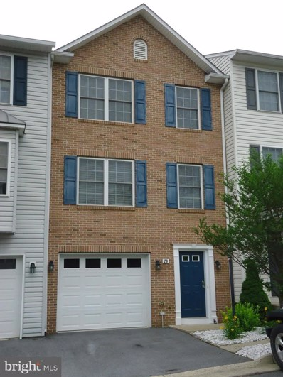 29 Toms Brook Drive, Toms Brook, VA 22660 - #: VASH116380
