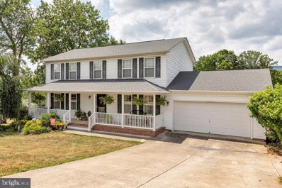 1253 Country Brook Road, Toms Brook, VA 22660 - #: VASH116570