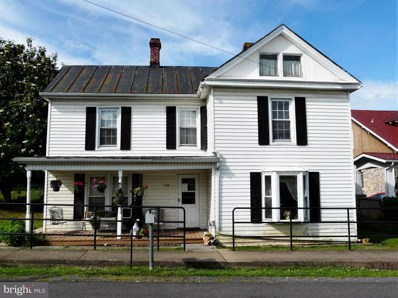 139 W Lee Street, New Market, VA 22844 - #: VASH116572