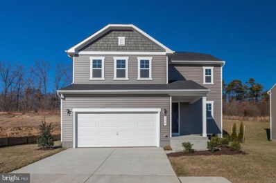 124 Cedar Spring Drive, Strasburg, VA 22657 - #: VASH116650
