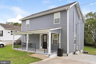 385 Alsberry Street, Strasburg, VA 22657 - #: VASH116680