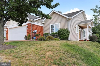 176 Stony Pointe Way, Strasburg, VA 22657 - #: VASH116692