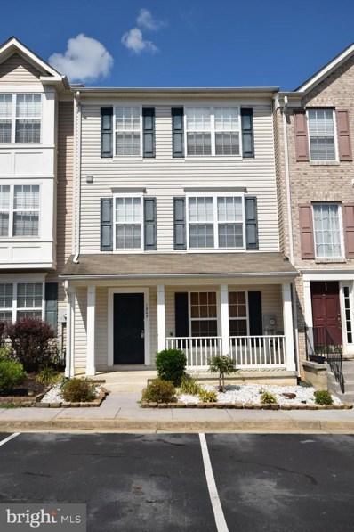 1305 Pendleton Lane, Strasburg, VA 22657 - #: VASH116804