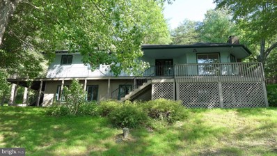 74 Keith Place, Basye, VA 22810 - #: VASH116806