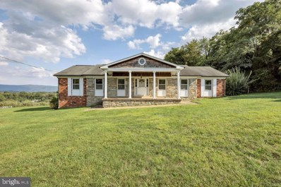 10622 Back Road, Maurertown, VA 22644 - #: VASH116880