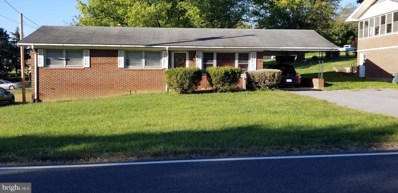533 John Marshall Highway, Strasburg, VA 22657 - #: VASH116892