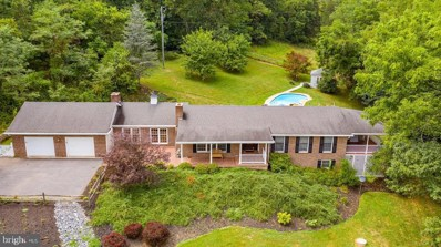 1243 Tea Berry Road, Maurertown, VA 22644 - #: VASH116910