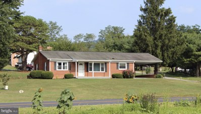 19 Jay Bird Lane, Woodstock, VA 22664 - #: VASH116968
