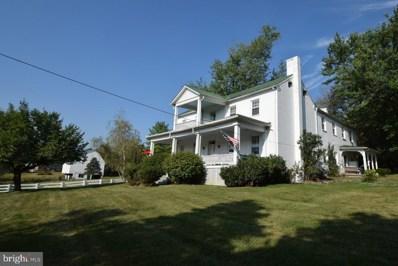 24033 Old Valley Pike, Maurertown, VA 22644 - #: VASH117088