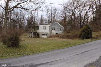 1142 Harrisville Road, Toms Brook, VA 22660 - #: VASH117096