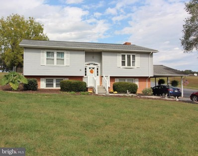 508 Stoney Creek Road, Edinburg, VA 22824 - #: VASH117304