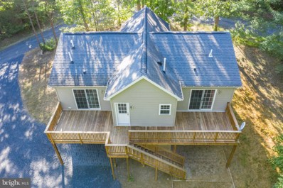 190 Pin Oak Road, Mount Jackson, VA 22842 - #: VASH117340