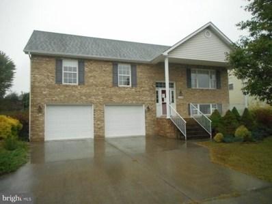 156 Aden Drive, Strasburg, VA 22657 - #: VASH117578