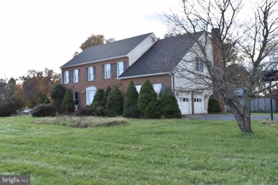 404 Spring Hollow Road, Woodstock, VA 22664 - #: VASH117708